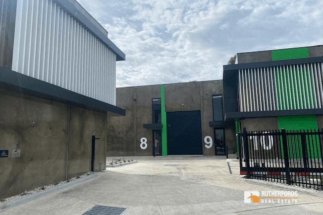 9/6 Richards Court Keilor Park VIC 3042 - Image 2