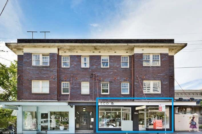 SHOP 2, 181C Edgecliff Road Woollahra NSW 2025 - Image 1