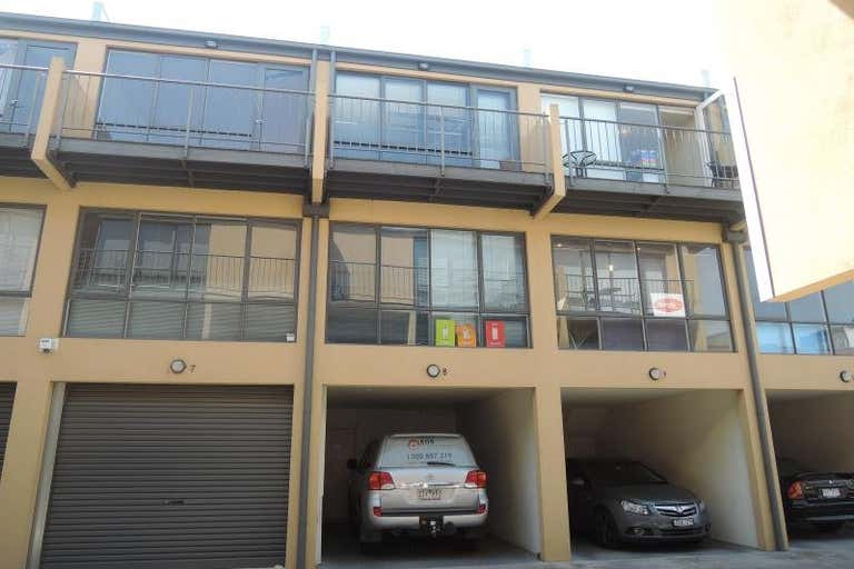 Unit 10, 83-87 Dover Street Richmond VIC 3121 - Image 1