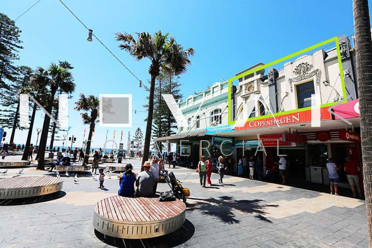 LEASED BY MICHAEL BURGIO 0430 344 700, 1/106 The Corso Manly NSW 2095 - Image 1