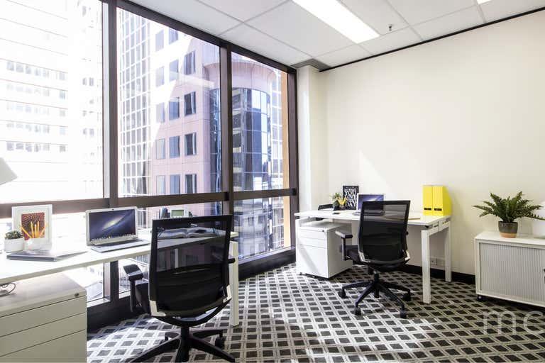 Exchange Tower, Suite 412, 530 Little Collins Street Melbourne VIC 3000 - Image 2