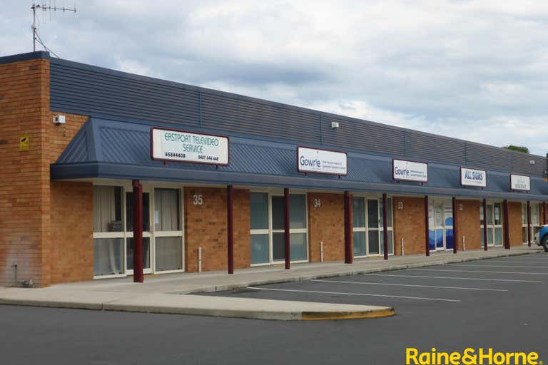 Unit 33 & 34, 10 Bellbowrie Street Port Macquarie NSW 2444 - Image 1