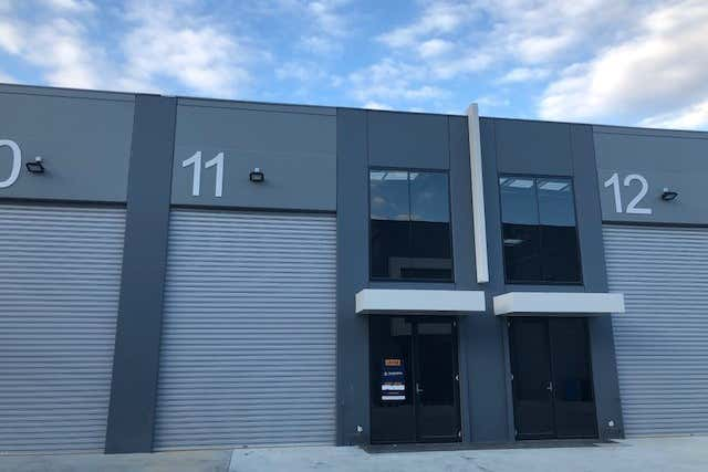 Industria Knoxfield, 11/1470 Ferntree Gully Road Knoxfield VIC 3180 - Image 1