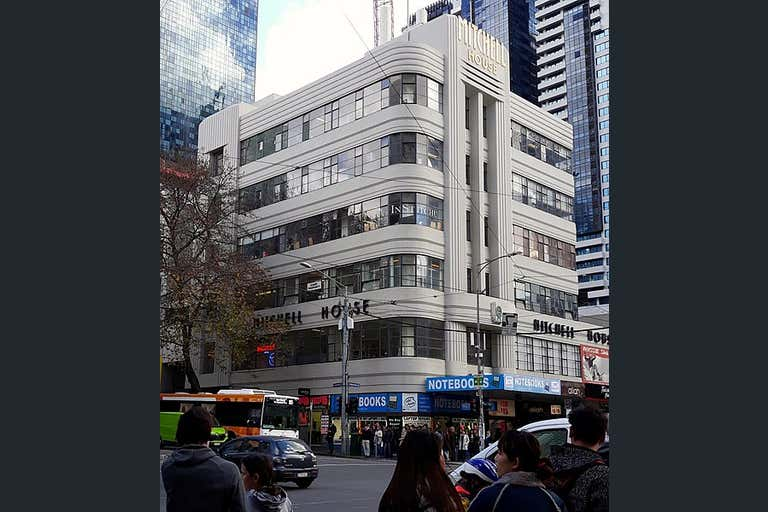 Mitchell House, 5/358 Lonsdale Street Melbourne VIC 3000 - Image 1