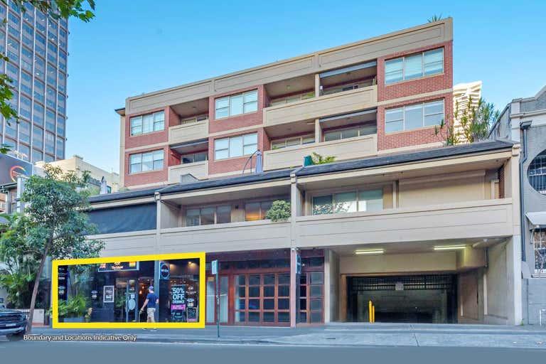 27/118 Crown Street Darlinghurst NSW 2010 - Image 1