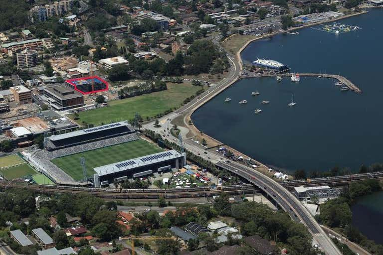 Ground  Suite 1, 32 Mann Street Gosford NSW 2250 - Image 4