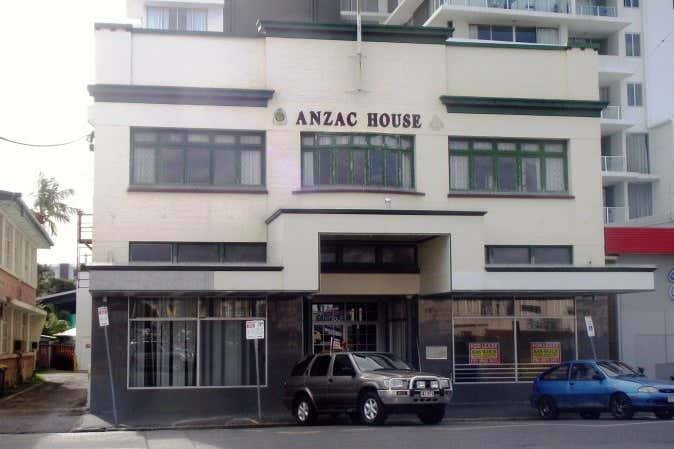 ANZAC HOUSE, 6/6 Archer Street Rockhampton City QLD 4700 - Image 2