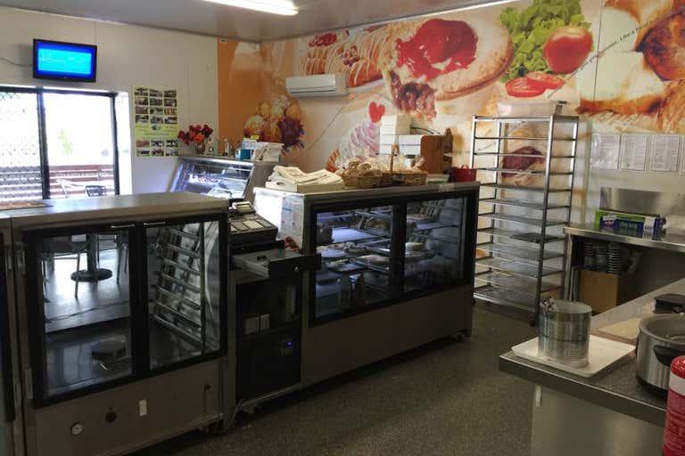 Steele's Bakery, 55 Fitzroy Street Warwick QLD 4370 - Image 2