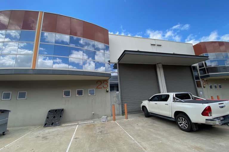 Unit 6, 29 Governor Macquarie Drive Chipping Norton NSW 2170 - Image 2