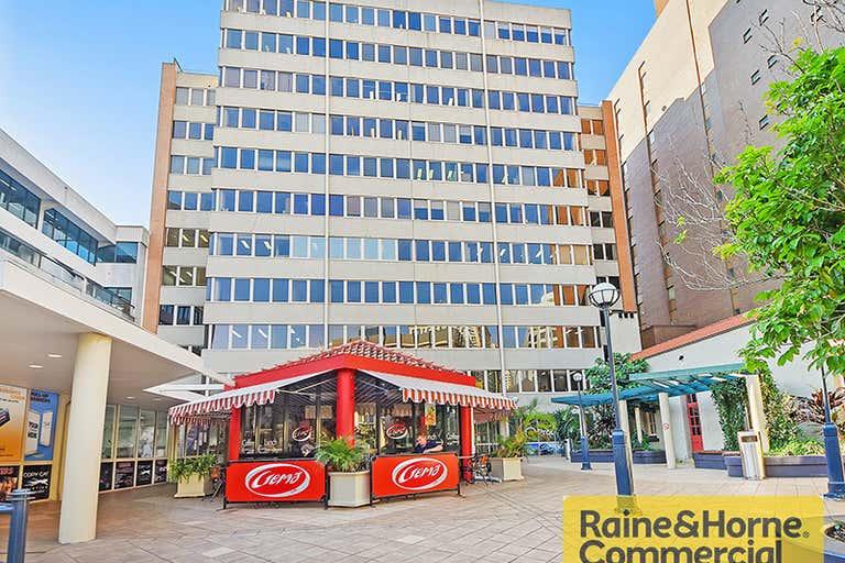 19/101 Wickham Terrace Spring Hill QLD 4000 - Image 3