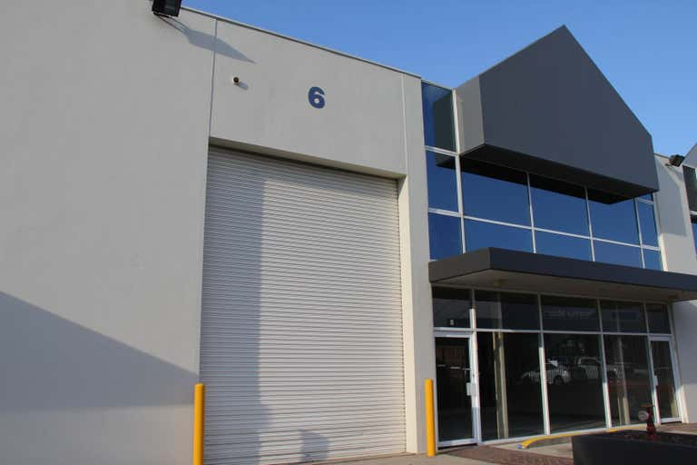 Unit 6 & 7, 5 Harbord Road Campbelltown NSW 2560 - Image 2