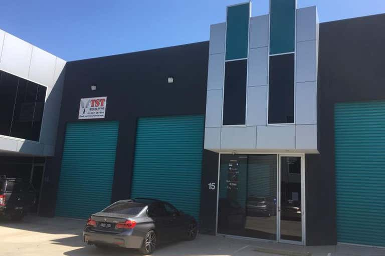 Unit  15, 49 Corporate Boulevard Bayswater VIC 3153 - Image 1