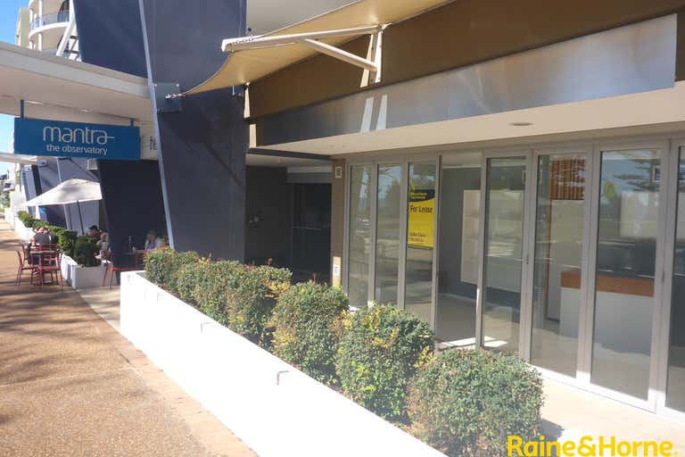 Shop 1, 40 William Street, Observatory Building Port Macquarie NSW 2444 - Image 1