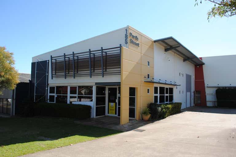 185 Perth Street - Unit 1 South Toowoomba QLD 4350 - Image 1