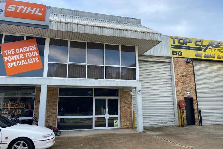 Unit  5, 66-68 Heathcote Road Moorebank NSW 2170 - Image 1