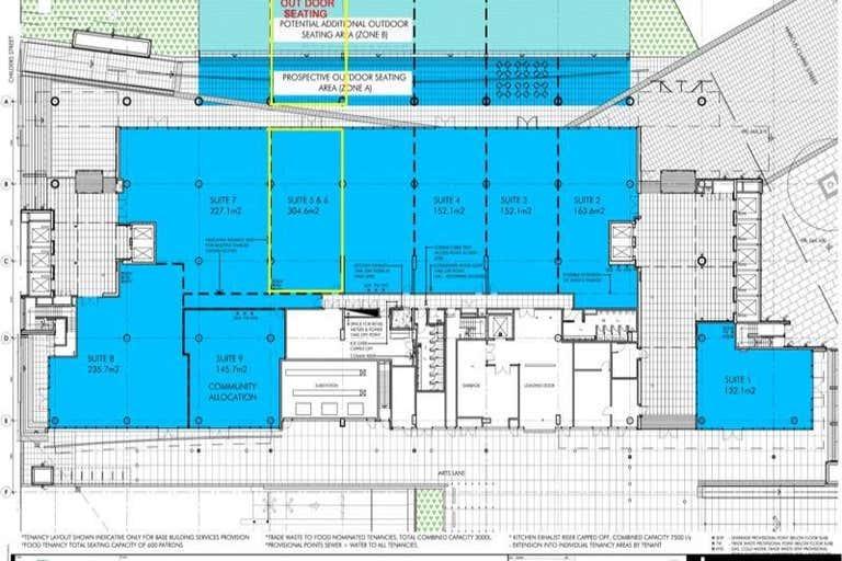 Shop 6, Ground Floor, 121 Marcus Clarke Street City ACT 2601 - Image 3