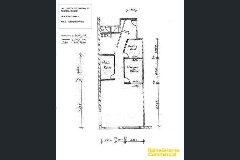Suite 8, 157 Gordon Street Port Macquarie NSW 2444 - Image 2