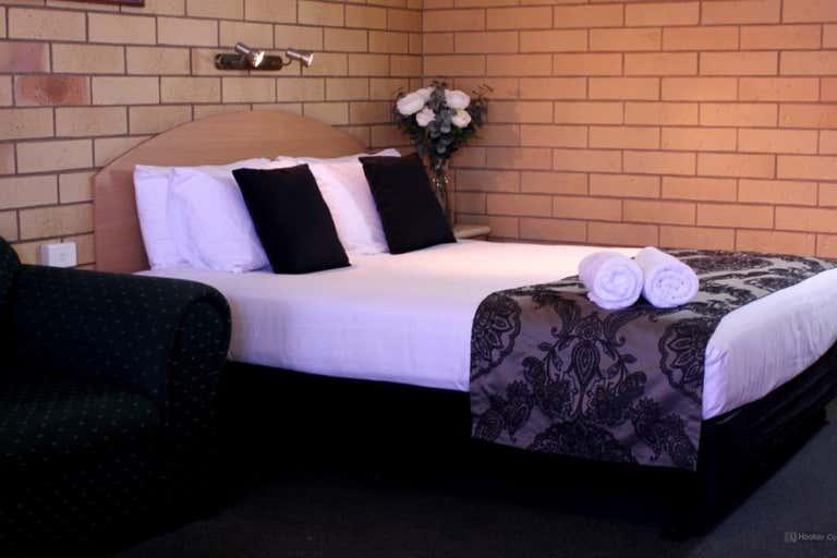Roma Midtown Motor Inn, Midtown Motor Inn, 41-43 Hawthorne Street Roma QLD 4455 - Image 4