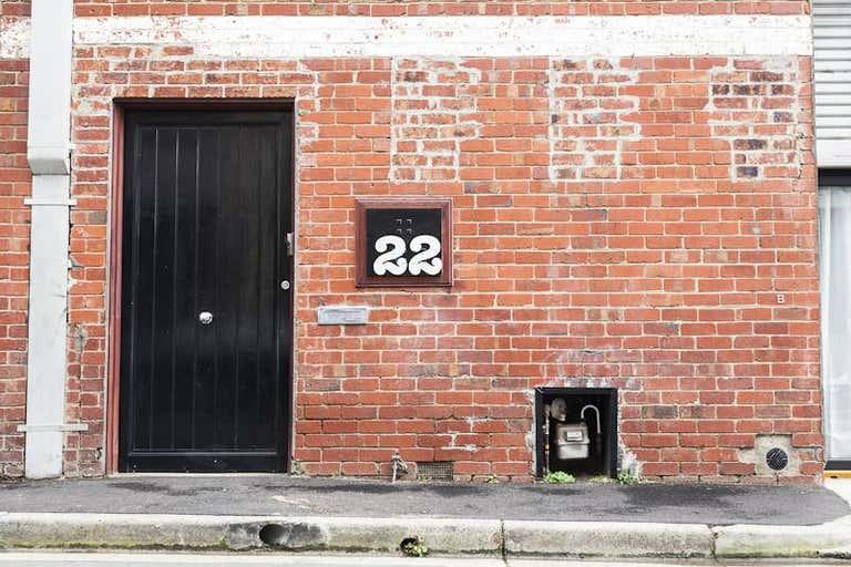 22 Napoleon Street Collingwood VIC 3066 - Image 1