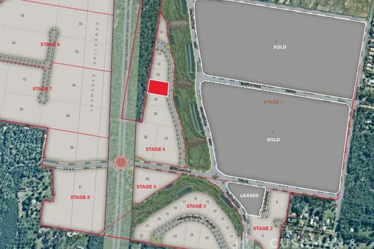 Lot 31 Crestmead Logistics Estate Crestmead QLD 4132 - Image 2