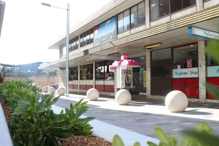 Unit 1, 12-14 George Street Hornsby NSW 2077 - Image 1