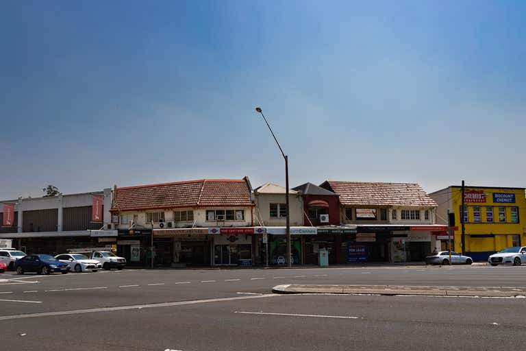 Leased - Shops 7 + 8, 354-356 Pennant Hills Road Pennant Hills NSW 2120 - Image 1