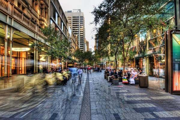 2/72 Pitt Street Sydney NSW 2000 - Image 3