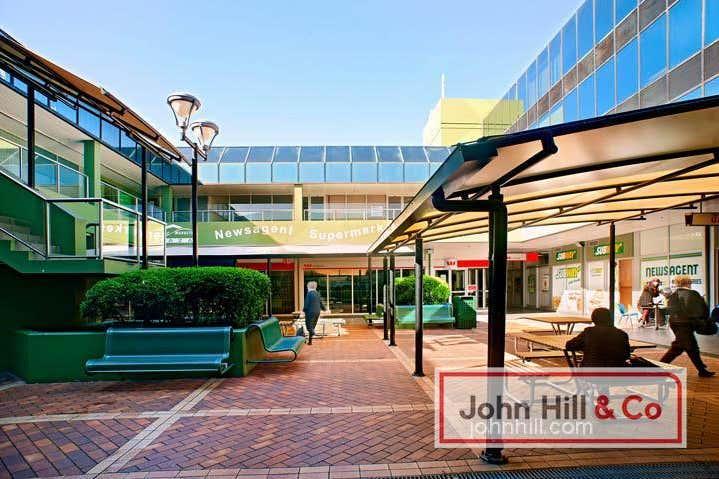 Sydney Markets Limited, C13/250-318 Parramatta Road Homebush NSW 2140 - Image 1