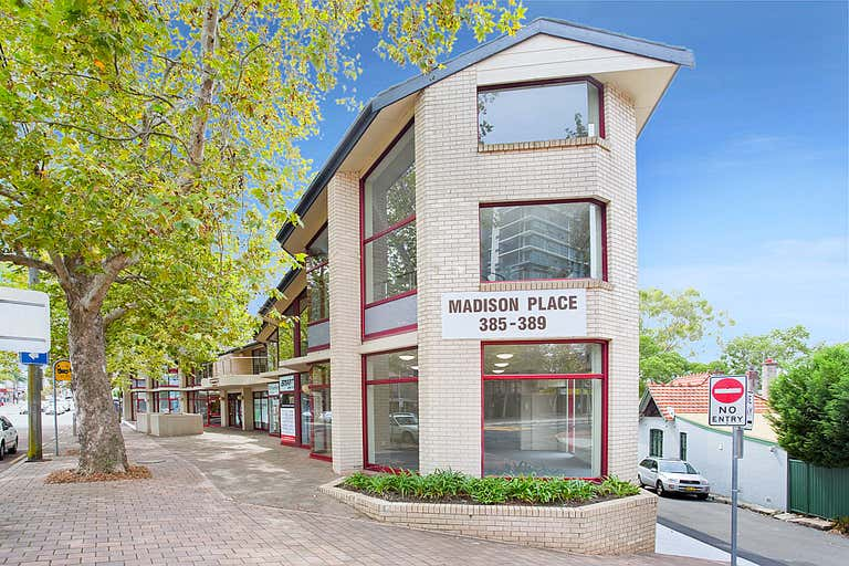 2/385 Pacific Highway Crows Nest NSW 2065 - Image 2