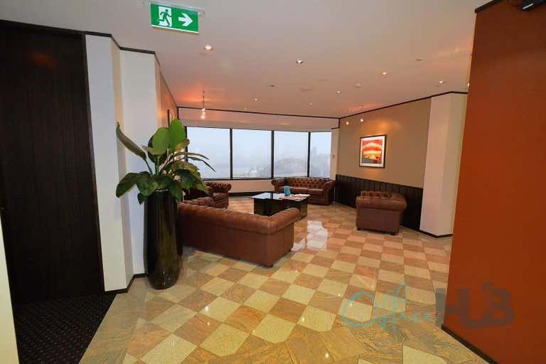 40/101 Miller Street North Sydney NSW 2060 - Image 1