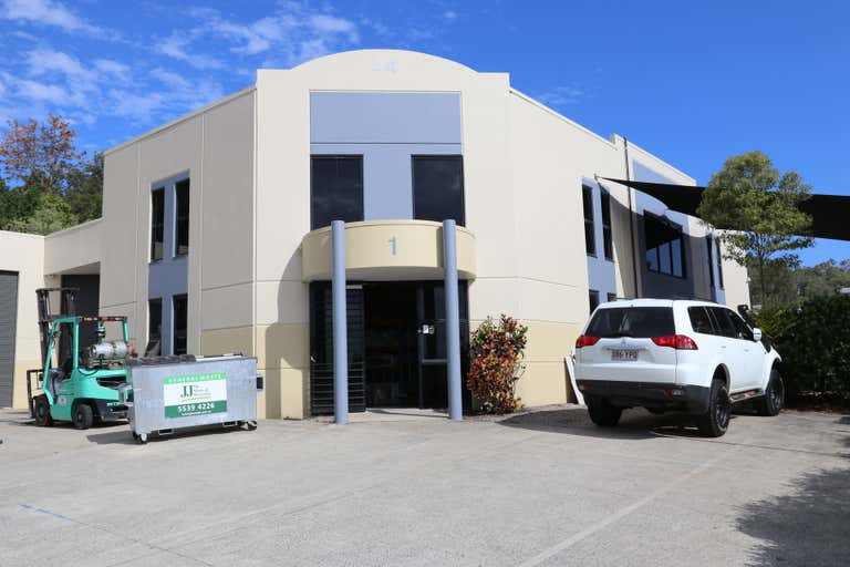 1/44 Dover Drive Burleigh Heads QLD 4220 - Image 1