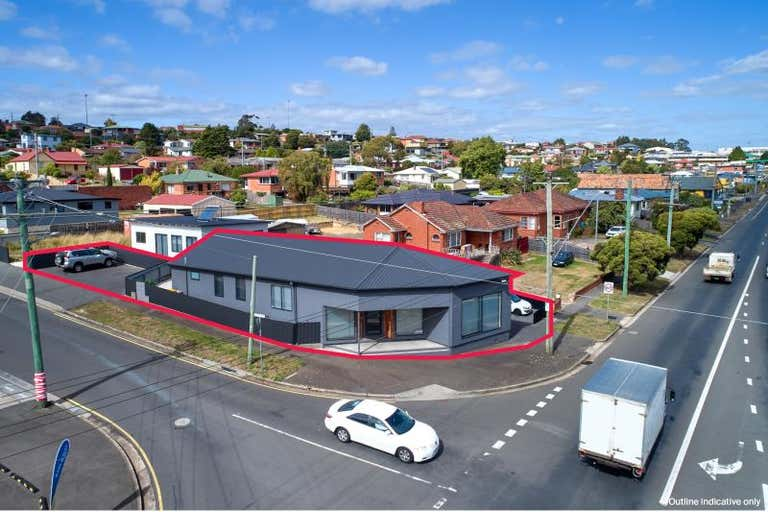 Whole Building, 259 Hobart Road Youngtown TAS 7249 - Image 1