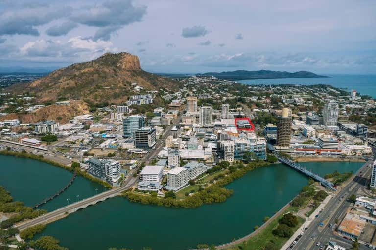 'City Point', 101 Sturt Street Townsville City QLD 4810 - Image 3