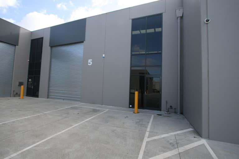 Factory, 5/23-25 Sharnet Circuit Pakenham VIC 3810 - Image 3