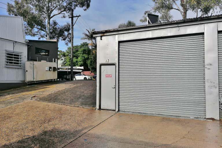 Unit 12, 99 Moore Street Leichhardt NSW 2040 - Image 1