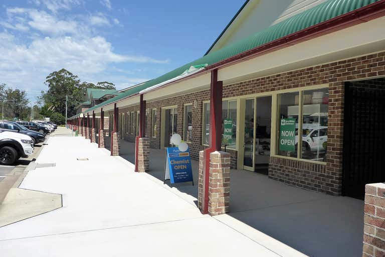 Shop 4, 243 High Street Wauchope NSW 2446 - Image 1