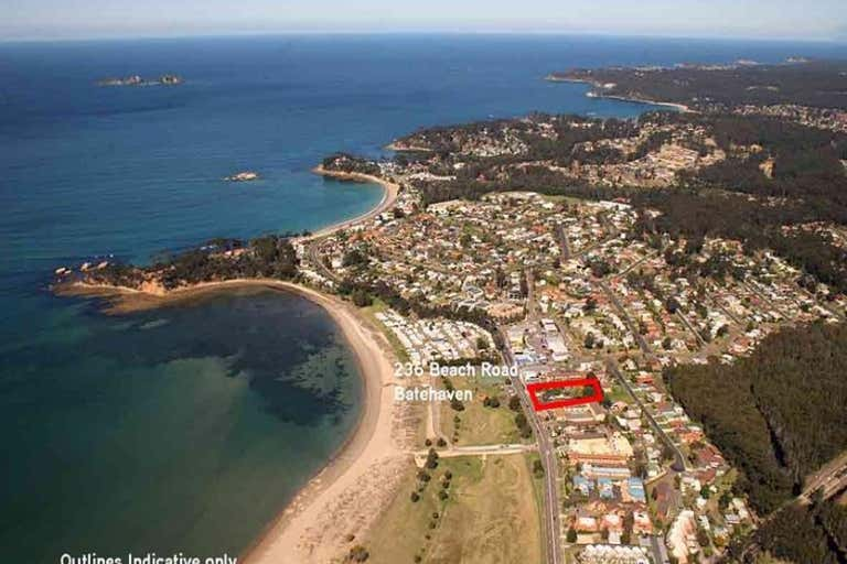 Units 1-5/236 Beach Road Batehaven NSW 2536 - Image 2