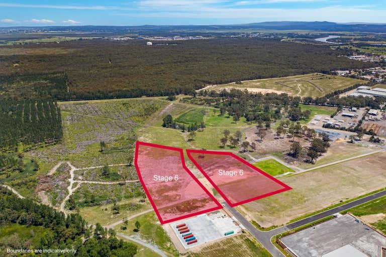 Kinross Estate, Stage 6 Camfield Drive Heatherbrae NSW 2324 - Image 1