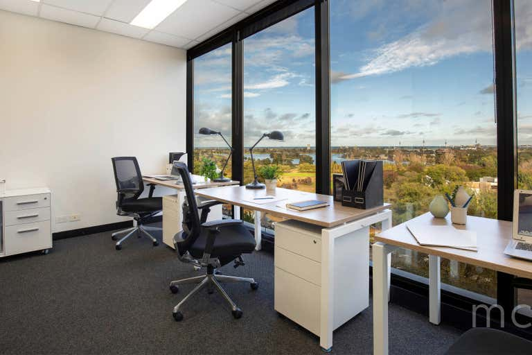 St Kilda Rd Towers, Suite 704, 1 Queens Road Melbourne VIC 3004 - Image 2