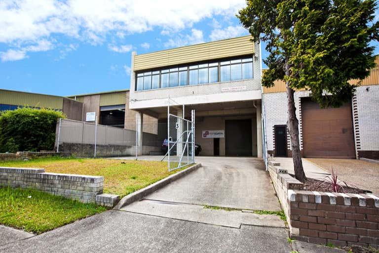 3 Bertram Street Mortlake NSW 2137 - Image 1