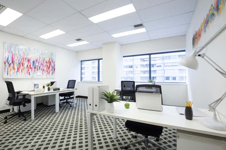 St Kilda Rd Towers, Suite 614, 1 Queens Road Melbourne VIC 3004 - Image 4