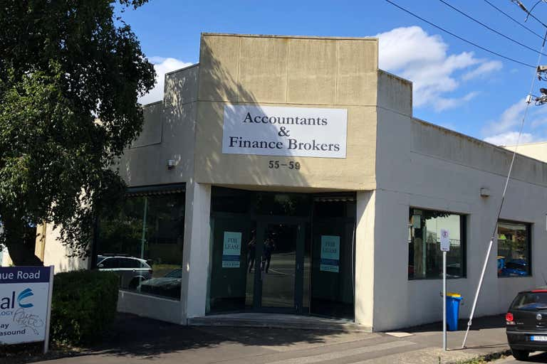 Unit 3A 55 Avenue Road Camberwell VIC 3124 - Image 1