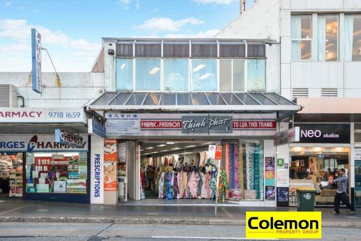 LEASED BY COLEMON PROPERTY GROUP, Suite 2B, 264 Beamish St Campsie NSW 2194 - Image 1