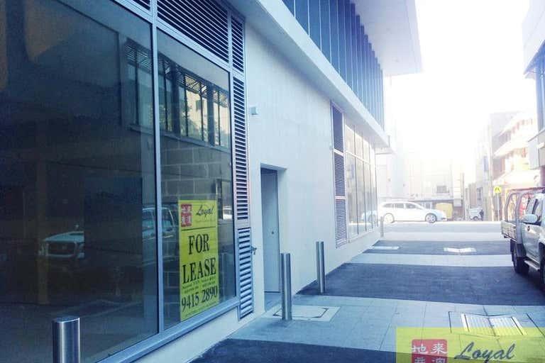 Shop4/88 Archer Street Chatswood NSW 2067 - Image 3