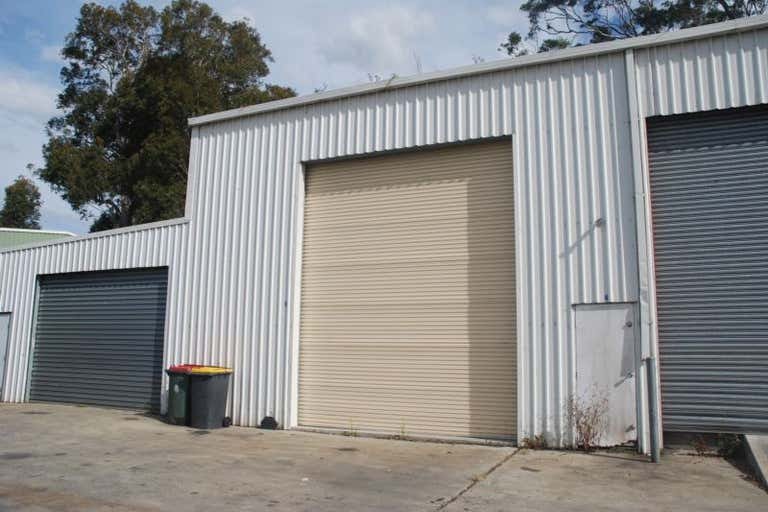 Shed 5, 12 Norfolk Avenue South Nowra NSW 2541 - Image 1