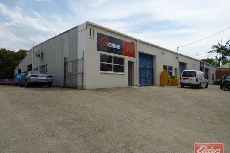 Unit 1, 1/11 Didswith Street East Brisbane QLD 4169 - Image 1