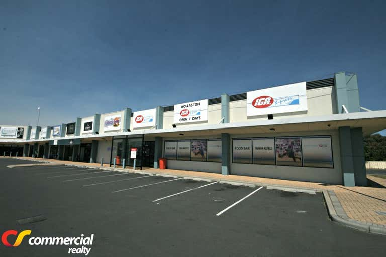Shop 4,5&6, Cnr Picton Road and Henley Drive East Bunbury WA 6230 - Image 4