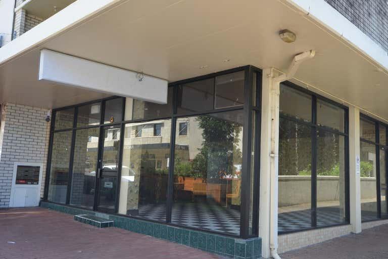 Shop 1, 276-278  Bronte Road Waverley NSW 2024 - Image 1