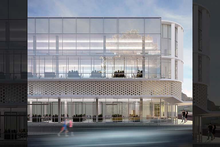 The Limestone Street Centre, 38 Limestone Street Ipswich QLD 4305 - Image 1