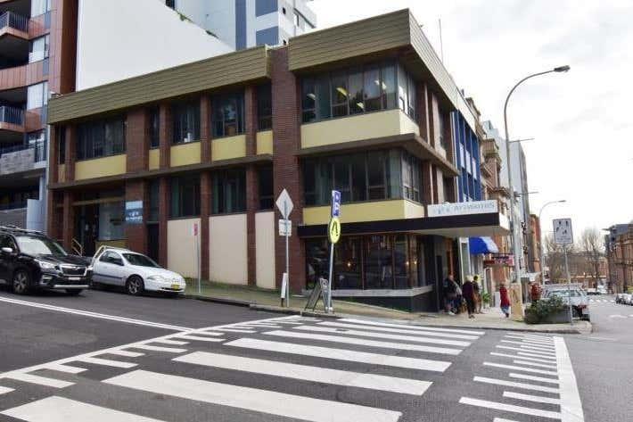 Level 1, 42 King Street Newcastle NSW 2300 - Image 1